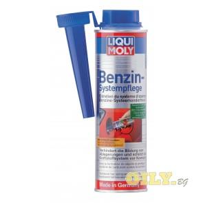Liqui Moly Benzin Systempflege - 0.300 литра