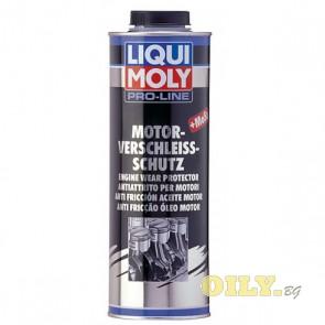 Liqui Moly Motor-Verschleiss-Schutz - 1 литър