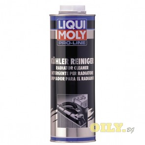 Liqui Moly Pro Line Radiator Cleaner - 1 литър