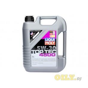 Liqui Moly Top Tec 4500 5W30 - 5 литра