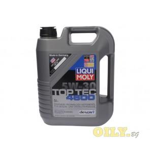Liqui Moly Top Tec 4600 5W30 - 5 литра