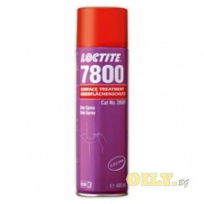 Loctite 7800 - Цинков Спрей - 0.4 литра