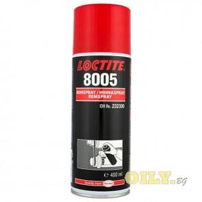 Loctite 8005 - Покритие за ремъци спрей - 0.4 литра