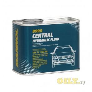 Mannol 8990 CHF - 0,5 литра