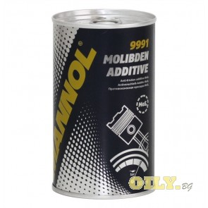 Mannol Molibden Additive 9991 - 0.300 литра