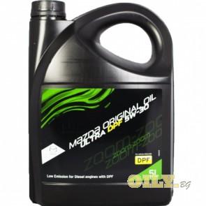 Мazda Ultrа DРF 5W30 - 5 литра