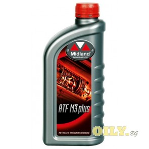 Midland ATF M3 Plus - 1 литър