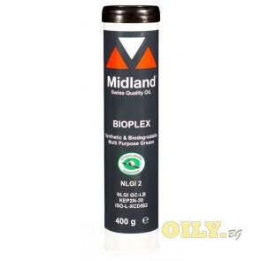 Midland Bioplex NLGI 2 - 0.4 кг