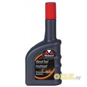 Midland Diesel Fuel Treatment - 0.375 литра