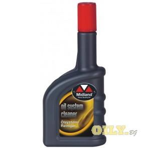 Midland Oil System Cleaner - 0.375 литра