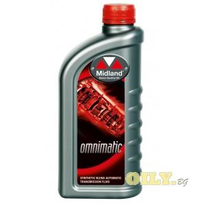 Midland Omnimatic - 1 литър