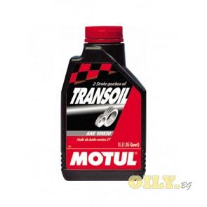 Motul Transoil 10W30 - 1 литър