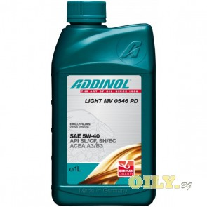 Addinol Light MV 0546 PD - 1 литър