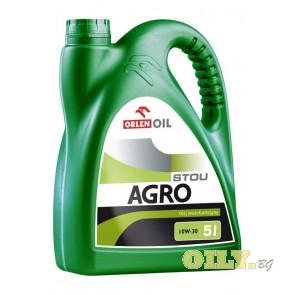 Orlen Agro STOU 10W30 - 5 литра