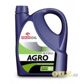 Orlen Agro STOU 10W40 - 5 литра
