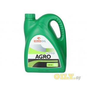 Orlen Agro UTTO 10W30 - 5 литра