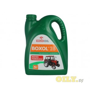 Orlen Boxol 26 - 5 литра