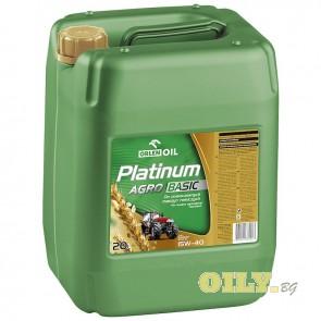 Orlen Platinium Agro Basic 15W40 - 20 литра