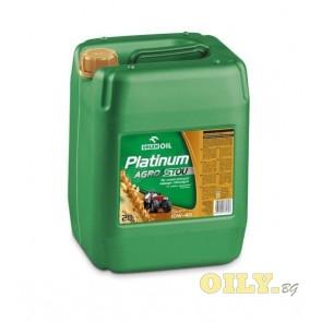 Orlen Platinum Agro STOU 10W40 - 20 литра