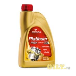 Orlen Platinum MaxExpert XD 5W30 - 1 литър