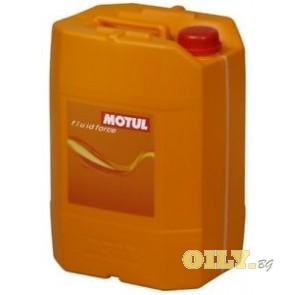 Motul Outboard Tech 4T 10W40 - 20 литра