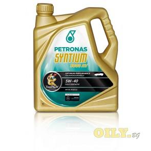 Petronas Syntium 3000 AV 5w40 - 4 литра