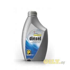 Prista Super Diesel SAE 15W40 - 1 Литър