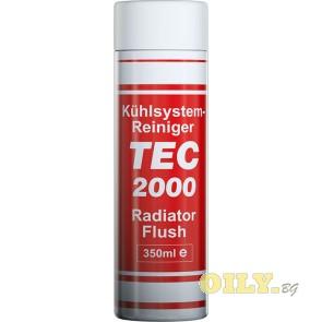Tec 2000 Radiator Flush - 0.350 литра
