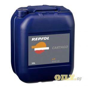 Repsol Cartago LD 85W140 - 20 литра
