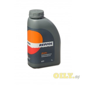 Repsol Matic - 1 литър