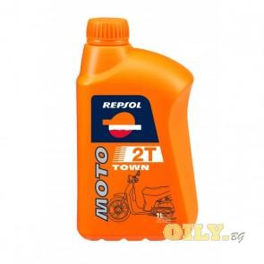 Repsol Moto Town 2T - 1 литър