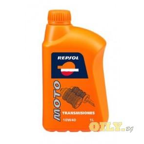 Repsol Moto Transmisiones 10W40 - 1 литър