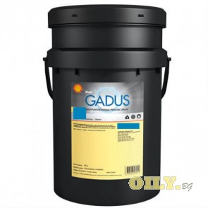 Shell Gadus S2 V220 2 - 20 кг