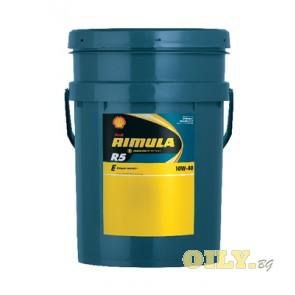 Shell Rimula R5 E 10W40 - 20 литра