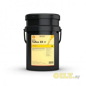 Shell Tellus S2 M 46 - 20 литра