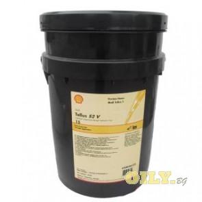 Shell Tellus S2 V 46 - 20 литра