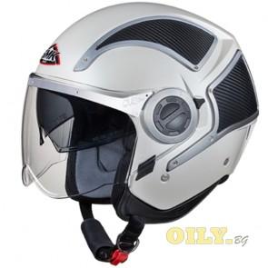 SMK Phoenix White Pearl - L