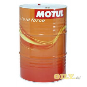 Motul Snow Power 2T ESTER - 208 литра