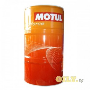 Motul Snow Power 4T 0W40 - 60 литра