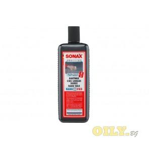 Sonax - Препарат за полиране - 1 литър