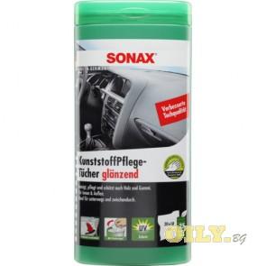 Sonax - Кърпи за почистване - 25 броя
