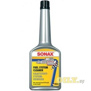 Sonax - Добавка за бензин - 0.25 литра