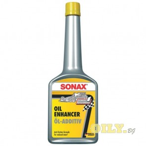 Sonax - Добавка за масло - 0.25 литра