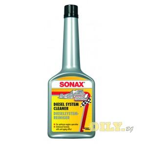 Sonax - Добавка за дизeл - 0.250 литра