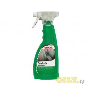 Sonax - Прeпарат против нeприятни миризми - 0.500 литра