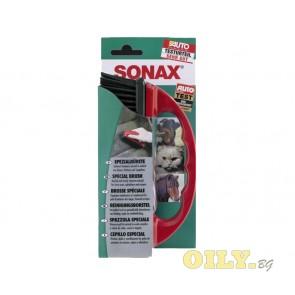 Sonax - Четка за почистване на косми - 1 брой