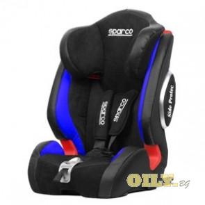 Детско столче Sparco 9-36kg - ISOFIX - Син