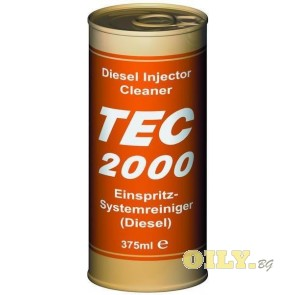 Tec 2000 Diesel Injector Cleaner - 0.375 литра