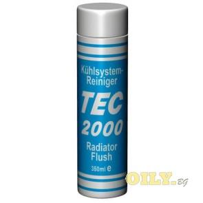 Tec 2000 Radiator Flush - 0.375 литра