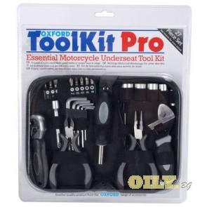 Комплект инструменти  OXFORD Tool Kit